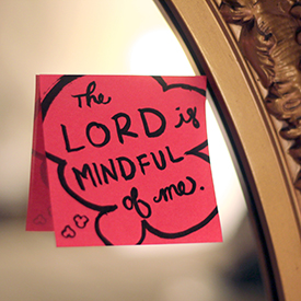 6 - The Lord is Mindful of Me_WEB