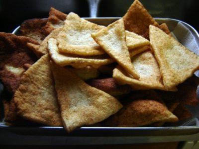 friedbread