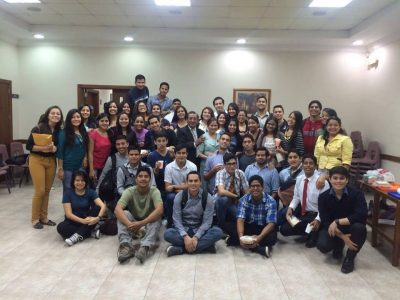 Pathway has continued to grow in Ecuador.