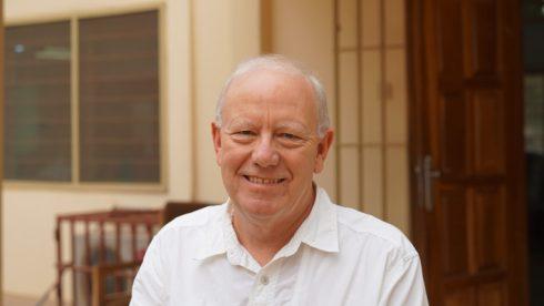 Howard Collett