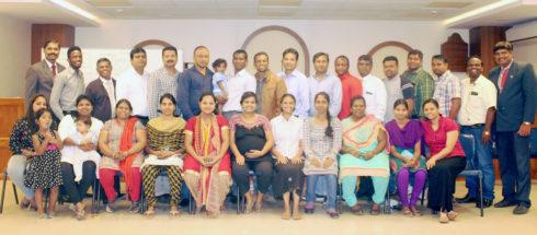 India Bangalore Gathering