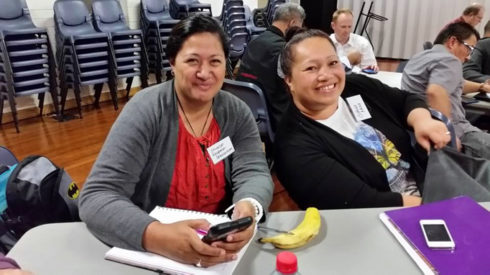 PathwayConnect Pacific